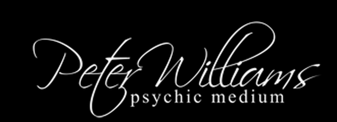 Peter William Logo